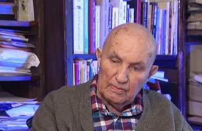 Adrian Ursu, reacție după ce Dinu Giurescu a murit