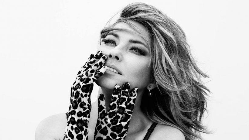Cântăreața Shania Twain, aspru criticată după ce și-a manifestat admirația pentru Donald Trump
