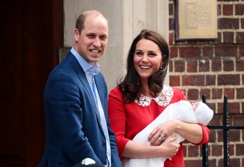 Cât de bine putea să arate imediat după naștere! Care a fost secretul ducesei și de ce a vrut neaparat să iasă în fața oamenilor cu noul prinț imediat după naștere