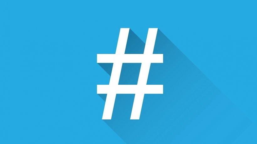 Ce semnifică, de fapt, hashtagul