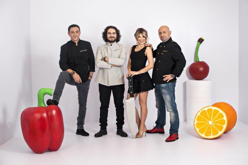 CHEFI LA CUȚITE. Vești fantastice pentru fanii emisiunii de la Antena 1