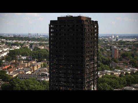 Coincidență stranie: Au supraviețuit unui incendiu uriaș, dar toți au vrut să facă același lucru după câteva săptămâni
