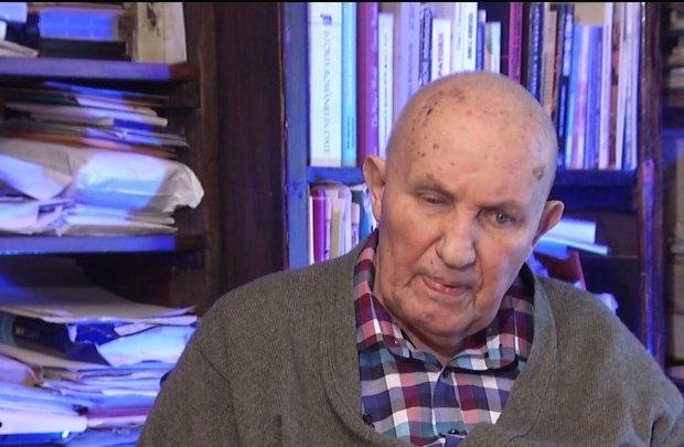 Dinu C. Giurescu a murit. Marele istoric și academician avea 91 de ani 16