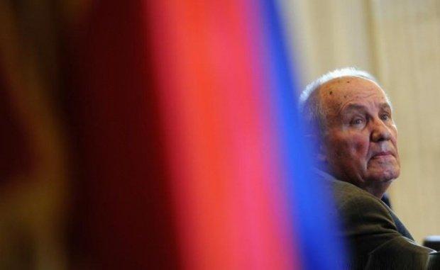 Dinu Giurescu a murit. Interviu memorabil cu marele istoric