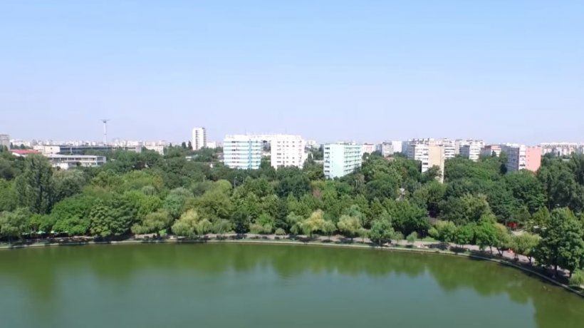 Locurile secrete de vizitat în Bucureşti, în vacanţa de 1 mai