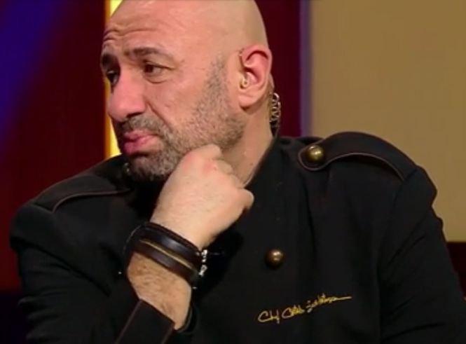 Motivul pentru care a rămas fără păr Cătălin Scărlătescu