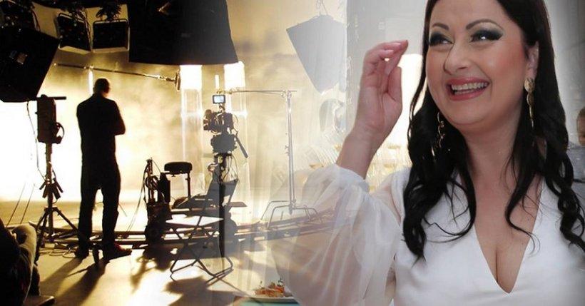 Ştirea momentului. Gabriela Cristea se întoarce în televiziune! Unde va avea emisiune prezentatoarea!