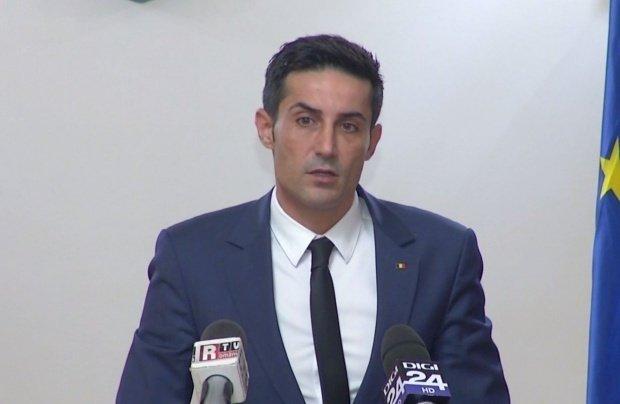 Claudiu Manda: Comisia pentru legile siguranţei naţionale solicită structurilor din domeniu propuneri de modificare a legislaţiei