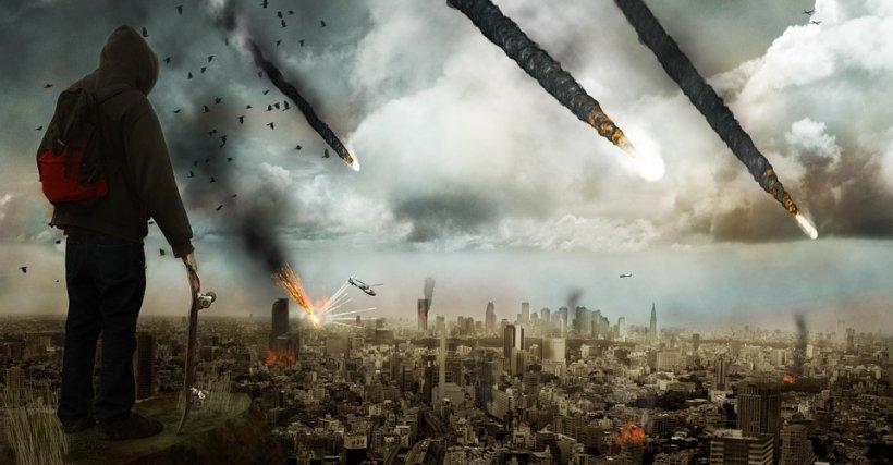 De unde va veni sfârșitul omenirii. Ce specie va apărea în loc