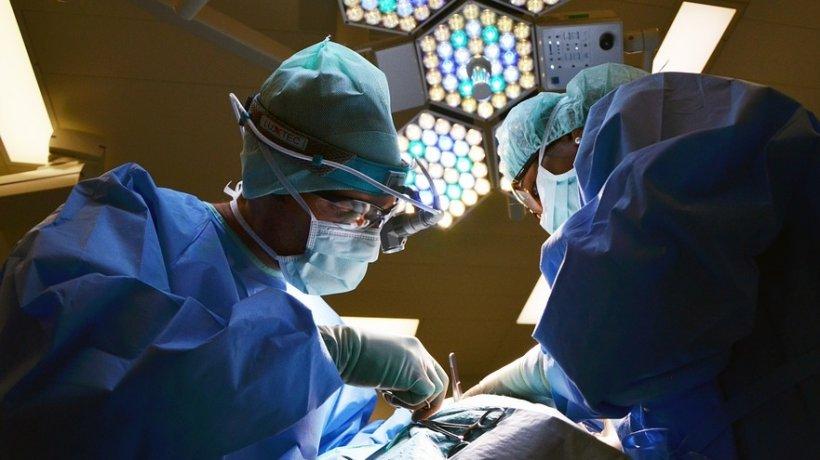 Povestea copilului care a primit cinciorgane într-o singură operație de transplant