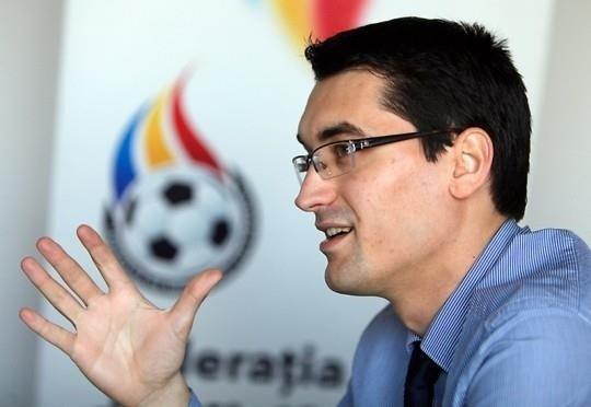 Răzvan Burleanu pregătește o schimbare majoră în fotbalul românesc. Nu s-a mai făcut niciodată așa ceva