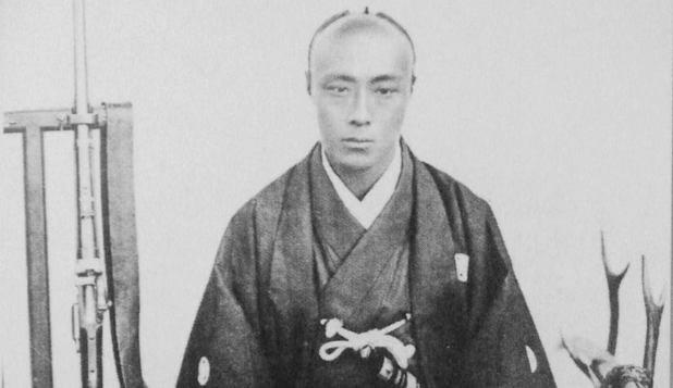 Ultimul Shogun, comandantul militar care a fost șters din cărțile de istorie. A schimbat definitiv cursul istoriei