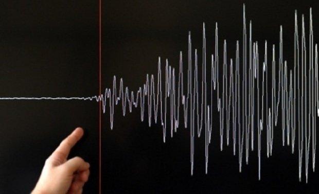 Cutremur cu magnitudine 3,9 pe Richter în Marea Neagră