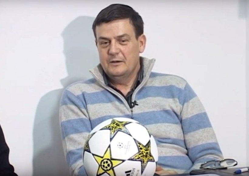 Marian Condescu a fost condamnat la trei ani deînchisoare cu suspendare. Sentința e definitivă