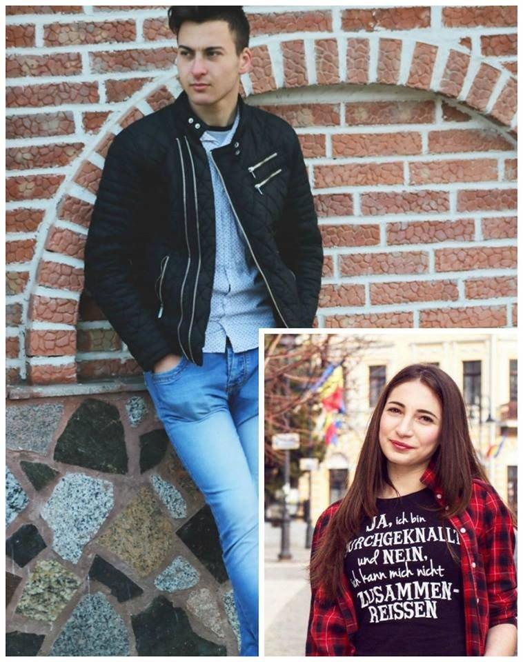"""Mesajul postat de adolescentul din Botoşani, înainte s-o ucidă pe Petronela: """"Sigur o să vă bucuraţi că o să scăpaţi de mine"""""""