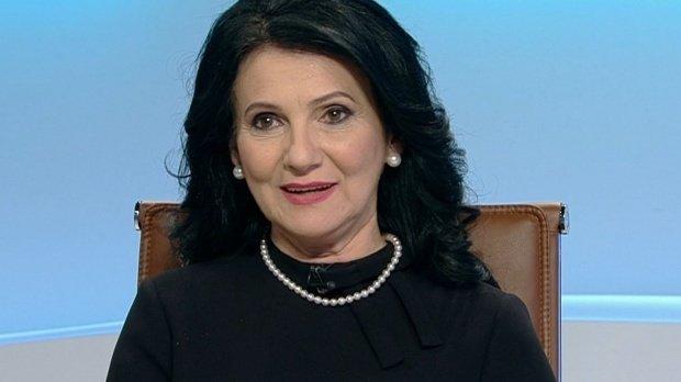 """Ministrul Sănătăţii, Sorina Pintea, despre protestele din sănătate: """"Nu sunt o soluţie"""""""
