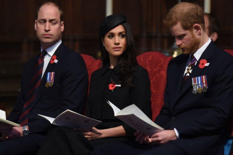 Prințul William a ațipit la un eveniment