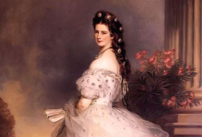 Secretele de frumusețe ale Împărătesei Sissi, una dintre cele mai frumoase femei din istorie