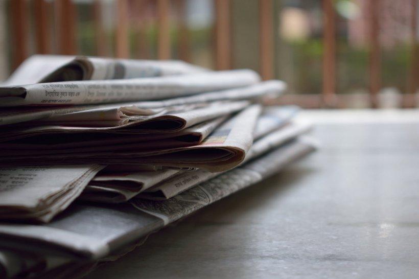 Veste tristă în lumea presei! O cunoscută jurnalistă s-a stins din viață