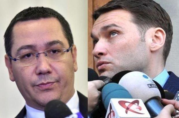 """Victor Ponta și Dan Șova își așteaptă sentința în dosarul """"Turceni - Rovinari"""""""