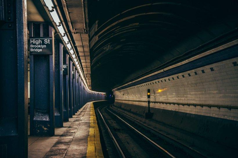 Incident șocant în Londra. Un bărbat, călcat de sute de ori de metrou fiindcă supraveghetorul a crezut că e o vulpe