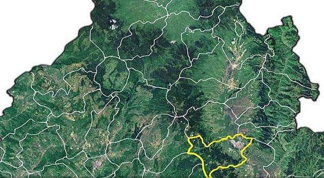 Locul din România în care mulți vor să îşi cumpere o casă. E patria aerului curat