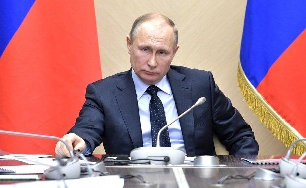 Vladimir Putin tocmai a semnat decretul care cutremură lumea