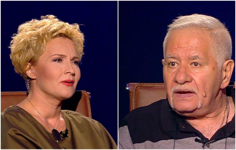 Mihai Voropchievici și Lidia Fecioru, despre simbolurile din vis care anunță schimbarea