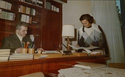 Secretul lui Ceaușescu, dezvăluit abia acum. Ce era vara în caloriferele din biroul său