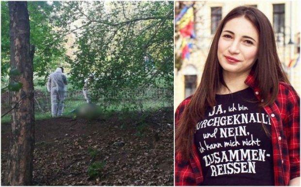 Petronela Adolescenta Ucisă Fără Milă La Botoșani Condusă Pe