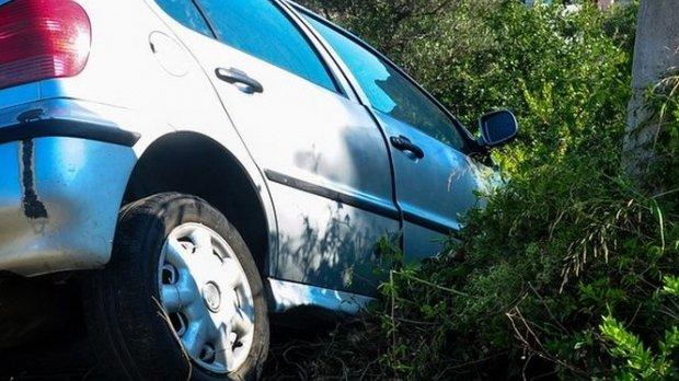 Accident grav pe DN4. Circulația este blocată