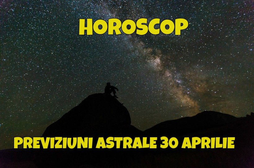 Horoscop 30 aprilie. Zodia care va avea probleme în dragoste