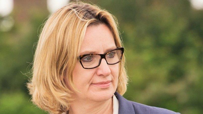 Ministrul britanic de Interne și-a dat demisia din funcție