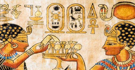 Remedii egiptene care îți vindecă organismul din cap până în picioare. Trebuie să le încerci