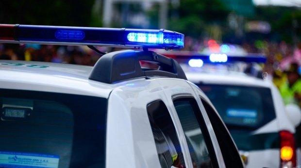 Un polițist  din Dolj a fost mușcat de un suspect. Agresorul a fost internat la Psihiatrie