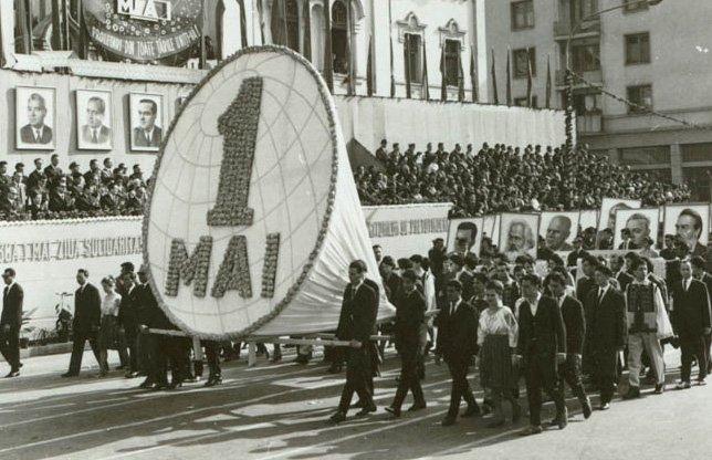 1 MAI. ZIUA MUNCII. Povestea uitată a acestei sărbători. Când şi cum a apărut în România