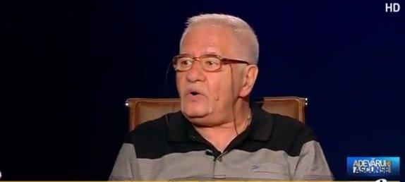 Anunțul făcut de Mihai Voropchievici la ultima emisiune a Danei Chera