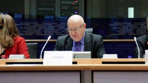 Prima reacție de la Bruxelles. Vicepreşedintele Parlamentului European, acuzaţii grave legate de motivele pentru care Iohannis trimite legile justiţiei la CCR