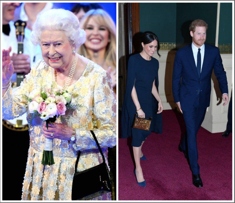 Regina Angliei declarații wow despre viitoarea soție a Printului Harry! Ce a spus într-un interviu