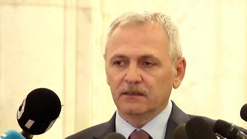Liviu Dragnea, după discuțiile cu Mugur Isărescu: PSD nu vrea să preia controlul BNR