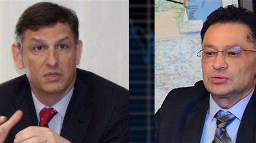 Convorbiri șocante surprinse între fostul vicepremier al României și un coleg de cabinet. Presiune, pentru zeci de milioane de euro
