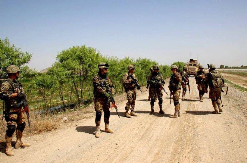 MApN, prima reacție în cazul militarului care s-a sinucis în unitate