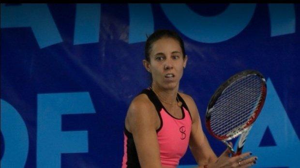Mihaela Buzărnescu a pierdut finala turneului WTA de la Praga