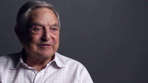 Miliardarul George Soros, 5.7 milioane de dolari trimise în România în 2014