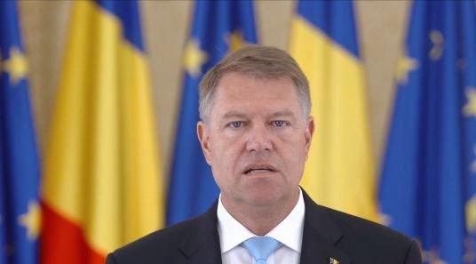 """Klaus Iohannis, declarații importante despre banii românilor. """"Veniturile nu au crescut în proporție cu economia, ba dimpotrivă"""""""