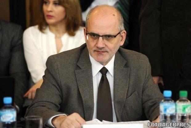Narcis Neaga a fost numit în funcţia de director general al CNAIR
