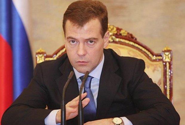 Dmitri Medvedev a fost numit în funcţia de prim-ministru al Rusiei