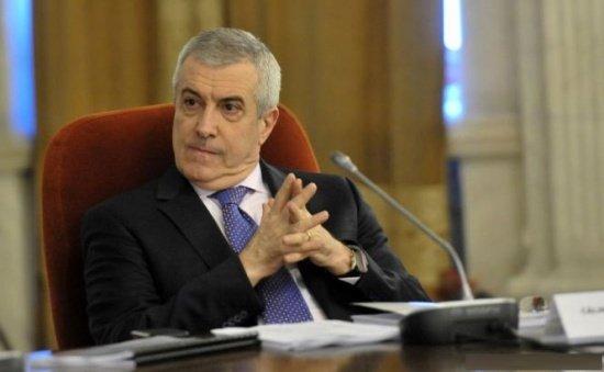 Călin Popescu Tăriceanu, referitor la achitarea lui Ponta: ÎCCJ dă dovadă de independenţă