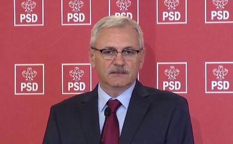 """Liviu Dragnea, despre ajutoarele primite de investitori de la Guvern. """"România nu poate spera în continuare la o dezvoltare serioasă"""""""