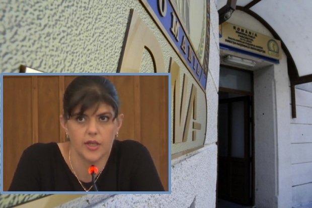 A doua lovitură a zilei pentru Laura Codruța Kovesi